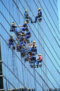Office Building Maintenance Perth   Who does what? - Regis